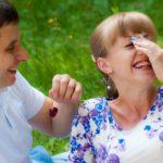 9 способов чувствовать себя счастливой со своим любимым