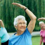 Как физические упражнения влияют на головной мозг пожилых